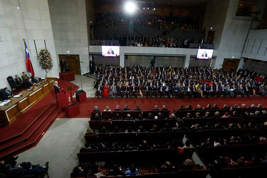 """""""Reducción de parlamentarios: la venganza del gobierno contra un Congreso opositor"""""""