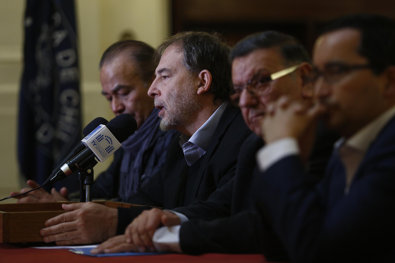 Evalúan acusación constitucional si no se aplica fallo de la Suprema en Quintero