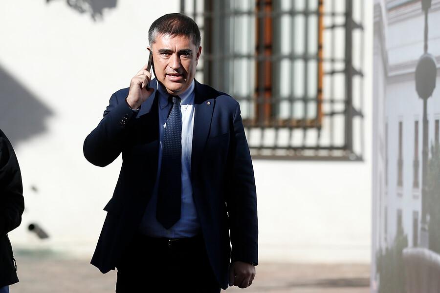 """""""Pymes rechazaron propuesta de Desbordes:"""