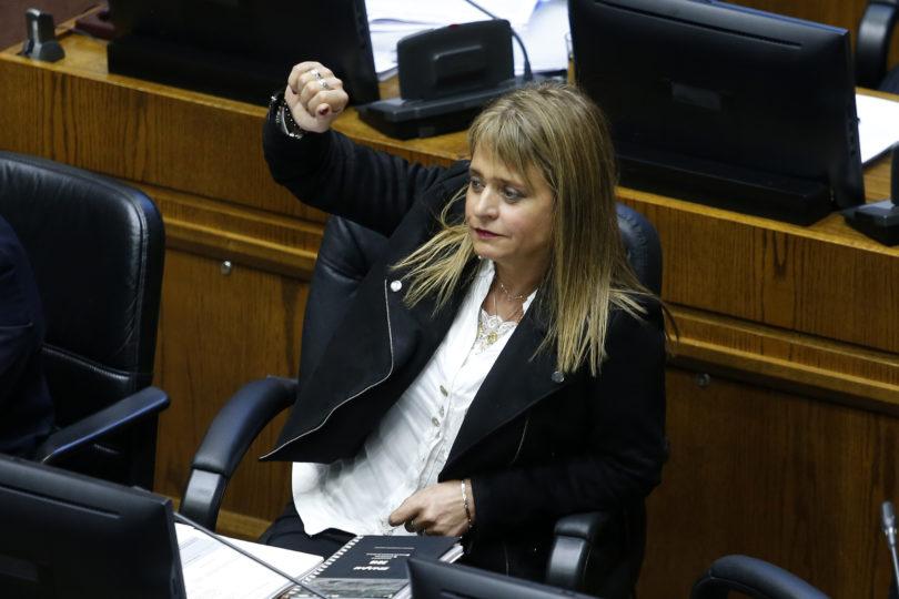La molestia de Van Rysselberghe que aún tensiona a La Moneda