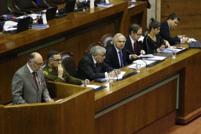 """""""Narcofunerales"""": Cámara de Diputados pidió aplicar todo el rigor de la ley"""