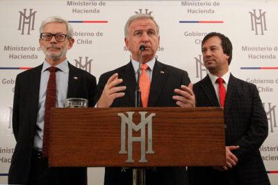 Gobierno anunció aceleración de obras públicas y licitaciones por casi US$ 1.400 millones