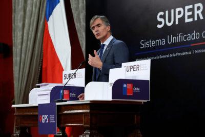 """Ministro Valente y el posible cambio de gabinete: """"Tendría frustración de que el proyecto podría verse truncado"""""""