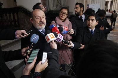 Caso Jueces: se postergan alegatos mientras Corte Suprema resuelve recusación