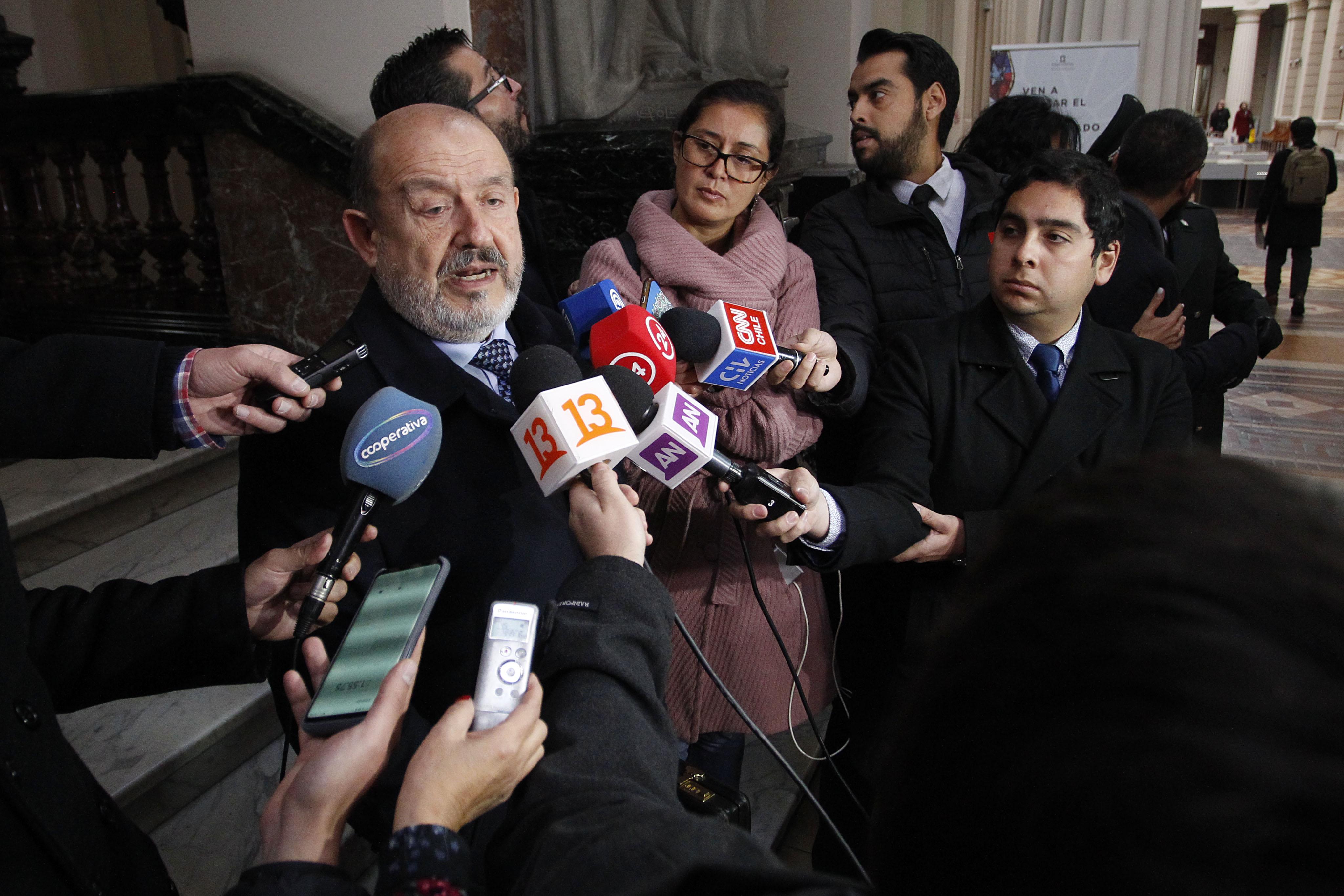 Caso Jueces: se postergan alegatos mientras Suprema resuelve recusación