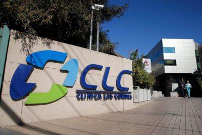 Mujer con cuadro de influenza fue trasladada de urgencia desde La Serena a Clínica Las Condes