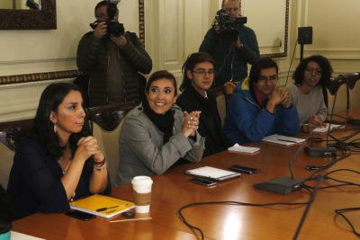 Instituto Nacional: partes llegan a acuerdo en Intendencia, pero debe ser ratificado