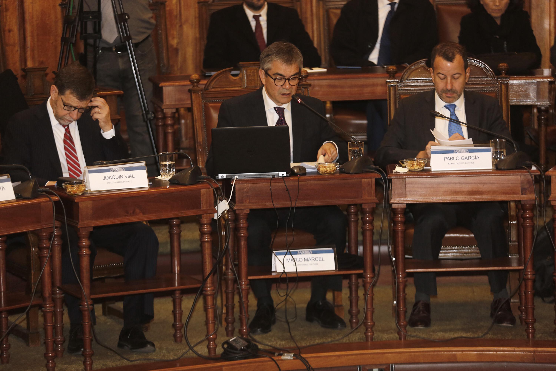 Presidente del Banco Central: rebaja de tasa de interés era necesaria para asegurar inflación de 3%