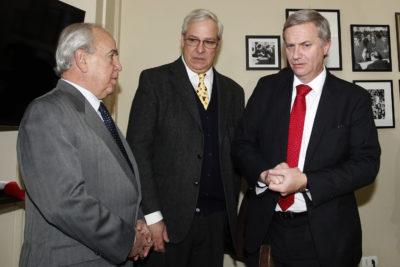 Partido Republicano presenta primer proyecto de ley: reforma contra narcopolítica