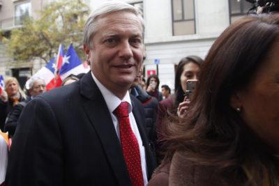 """José Antonio Kast critica cambio de gabinete: """"En comité político habría hecho ajustes"""""""