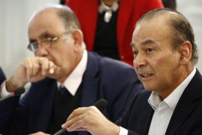 Comisión Catrillanca no ha podido aclarar quién inició la mentira del baleo