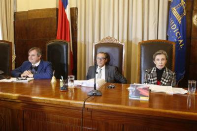 Corte informará el 1 de julio fallo por recursos en caso de Nibaldo Villegas
