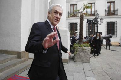 Encuesta CEP: desaprobación al gobierno llega a un 50% y evaluación positiva de Piñera cae 12 puntos