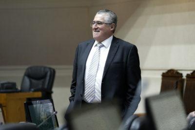 Caso SQM: fiscalía no podrá insistir en desafuero de senador Pizarro tras fallo del TC