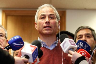 Colegio de Profesores da plazo hasta el jueves al Gobierno para poner fin a paro nacional