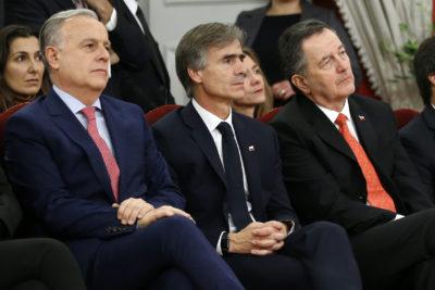 Cuestionamientos y críticas: las razones de la salida de cuatro ministros