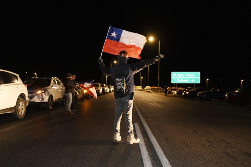 Mineros de Chuquicamata no aceptan bono de $14 millones y comienzan huelga