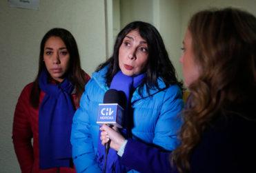 """Colegio de Meteorólogos se enfrenta a intendenta Rubilar: """"Desconoce nuestra labor"""""""