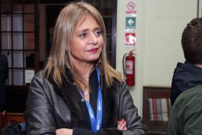 Van Rysselberghe se ausenta del comité político en medio de molestia de la UDI por cambio de gabinete