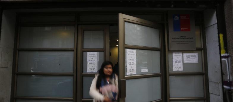 Compin: el purgatorio de la salud pública chilena