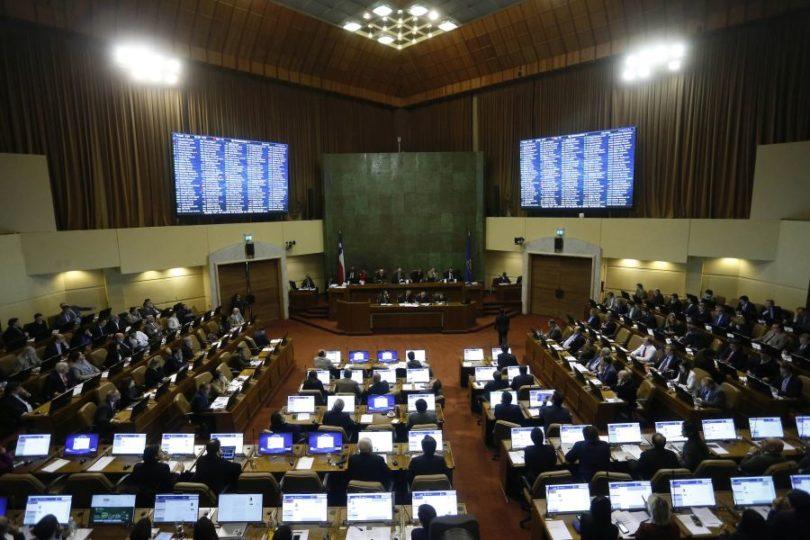 Cámara de Diputados aprobó parte del petitorio de los profesores y norma pasó al Senado