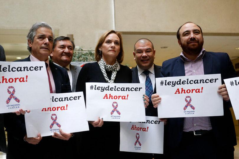 Senadores de oposición: Ley del Cáncer quedaría sin quórum por dichos de Mañalich