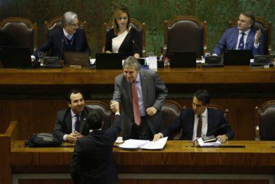Diputados aprueban cambios al uso y rendición de gastos públicos reservados