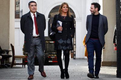 UDI y RN zanjan polémica por cambio de gabinete tras almuerzo con Piñera