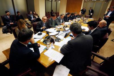 Comisión Mixta: imprescriptibilidad de abusos a menores no tendrá efecto retroactivo