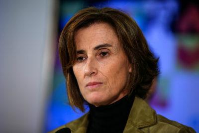 """Ministra Cubillos y funa en su contra: """"Yo nunca descalifico ni insulto a nadie"""""""
