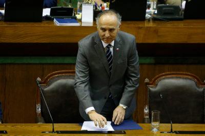 """Canciller Teodoro Ribera en la OEA: """"Gobierno de Bolivia se comporta como un mal perdedor"""""""