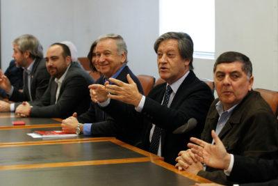 Comentarios y sugerencias al protocolo de acuerdo tributario