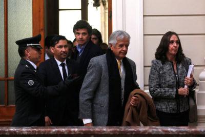 """Carlos Cardoen y pedido de extradición: """"A mí ya me castigaron; me tuvieron 26 años en Chile"""""""