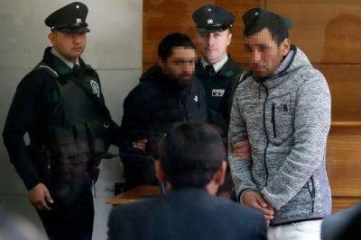 Dictan prisión preventiva para imputados por homicidio de turista canadiense