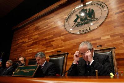 TC rechazó requerimiento de senadores por el TPP-11