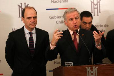 Hacienda y Vivienda anuncian segundo pilar de agenda de aceleración para generar 45 mil empleos