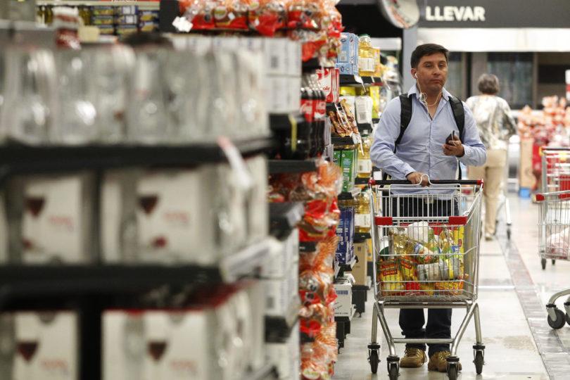 INE: hogares gastan 5,4% de sus ingresos en alimentos y bebidas listos para consumir