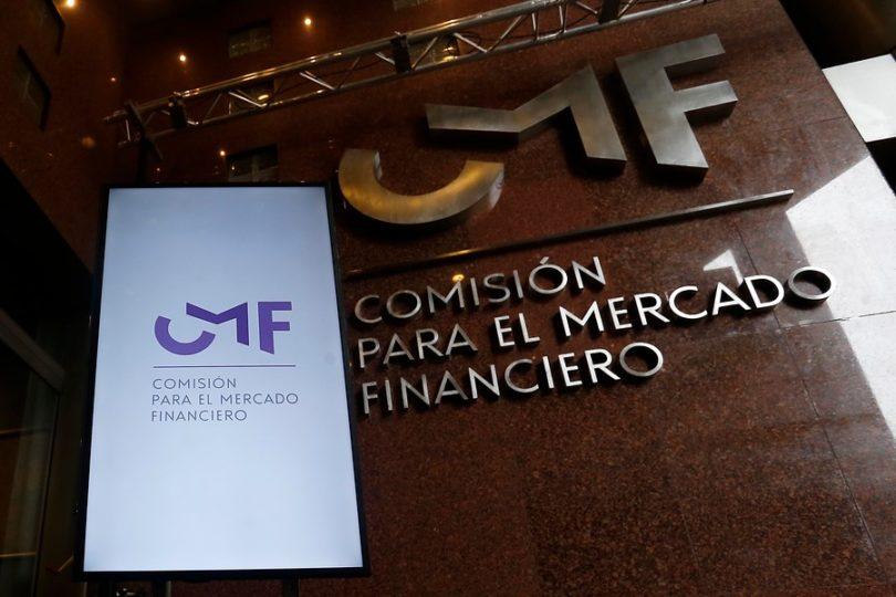 Trabajadores de la Comisión para el Mercado Financiero iniciaron paralización indefinida