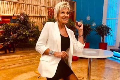 """Raquel Argandoña rompe el silencio por su bullado despido de Canal 13: """"Así es la vida no más"""""""