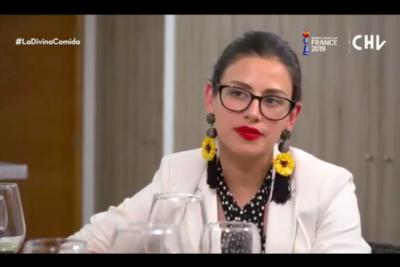 """""""Ponía sobrenombres a todos"""": la inesperada confesión de Karla Melo sobre el bullying escolar"""