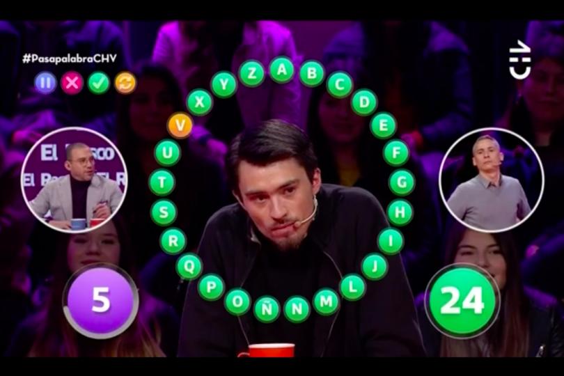 VIDEO |Otra vez: participante de Pasapalabra estuvo a una respuesta de llevarse $322 millones