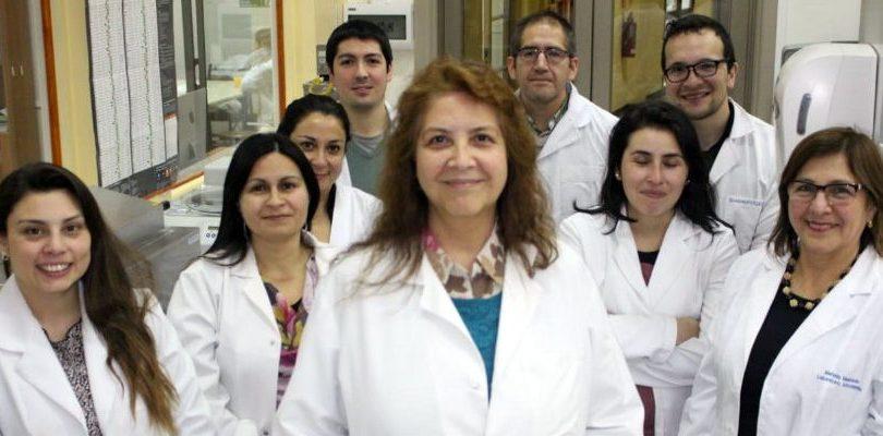 Investigadores UdeC descubren método que permitiría combatir el cáncer