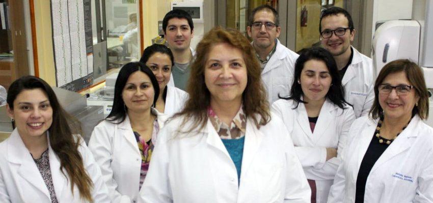 Científicos de la UdeC descubren mecanismo para combatir el cáncer