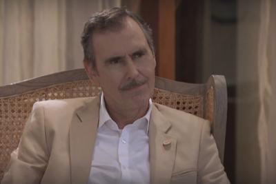 """Cristián Campos y su salida de Canal 13: """"Me dio tristeza y quedé golpeado"""""""
