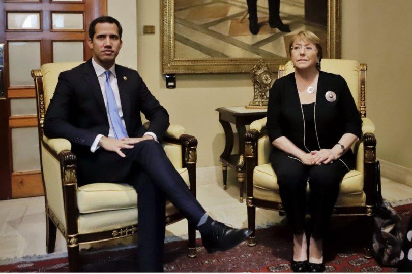"""De Kast a Chile Vamos: los políticos que dudaron de la """"imparcialidad"""" del informe de Bachelet"""