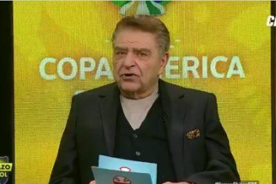 VIDEO | Don Francisco confesó ser hincha de Rangers de Talca….y de la U