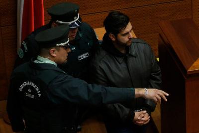 Sospechoso de crimen de Fernanda Maciel permanecerá en Cárcel de Alta Seguridad