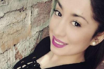 Fiscalía indaga un eventual intento de violación contra Fernanda Maciel