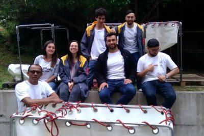 """Distinguen a proyecto chileno en competencia internacional """"Beyond Bauhaus, prototipando el futuro"""""""