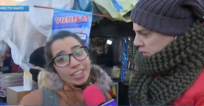 """""""Viñuela llegó a"""